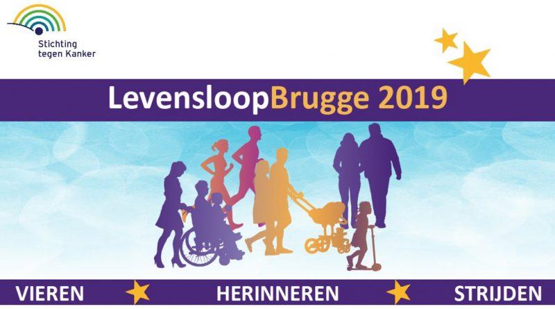Levensloop Brugge 2019